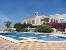 Villa Montanha Mar