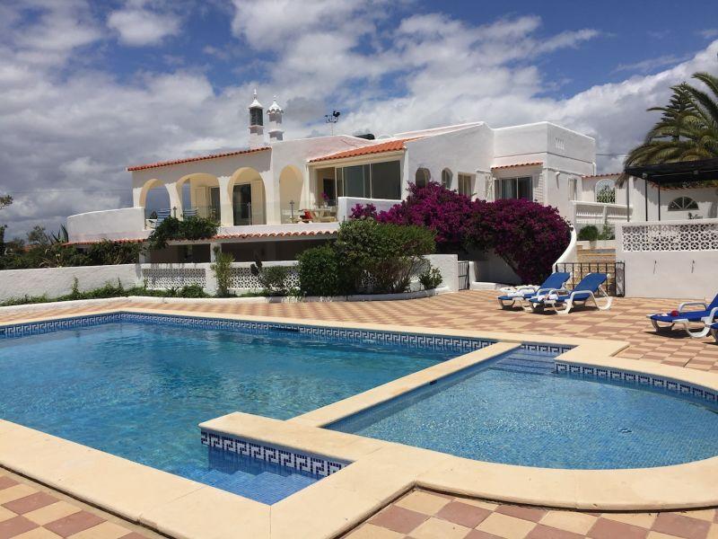 Ferienhaus Villa Seaview