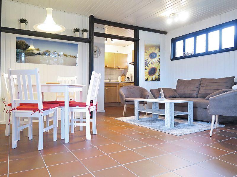 Ferienhaus Kajüte 2