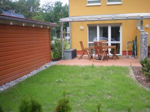 Ferienwohnung Haus am Ostseestrand