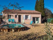Ferienhaus Maison de vacances - Argeliers