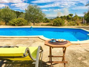 Ferienhaus Maison de vacances - Lézignan Corbieres