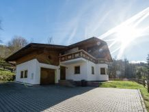Ferienhaus Chalet Barney XL