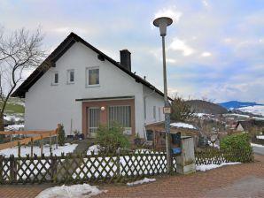 Ferienwohnung Heringhausen