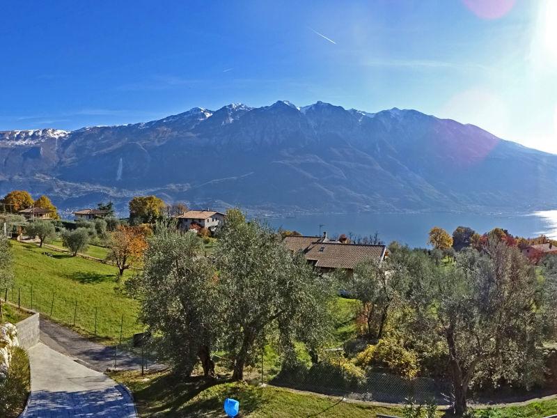 Ferienwohnung Villa Vagne 2 Holideal