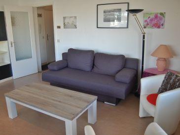 Ferienwohnung Lugano A2