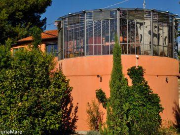 Ferienwohnung Casa Pino, Colle Lupi