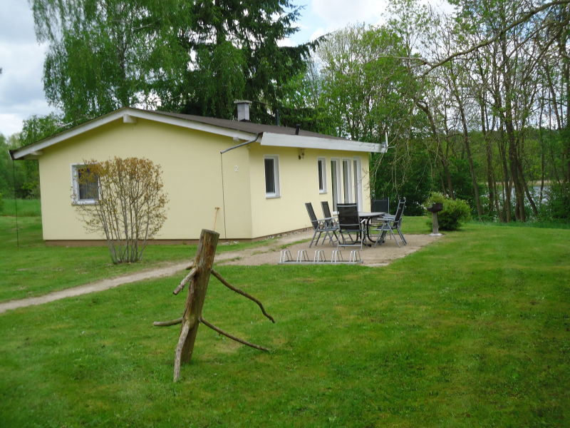 Ferienhaus Seewiesen