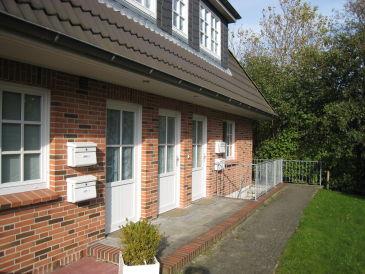 Apartment 4 im Haus Deichfenne