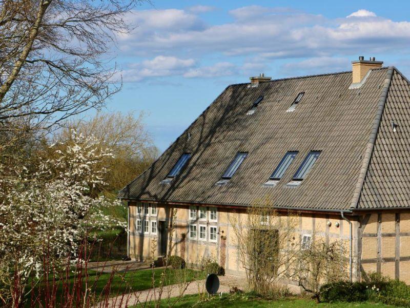 Landhaus Westerscheune