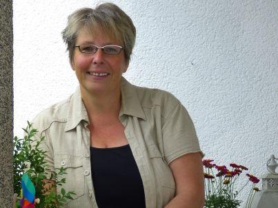 Ihr Gastgeber Elke Karbach