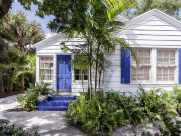 Holiday house Palm Beach Oasis