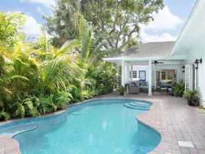Ferienhaus Palm Beach Oasis