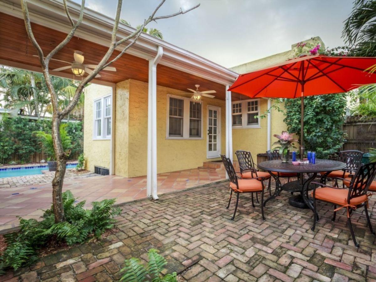 Ferienhaus Casa Paradiso, Florida, West Palm Beach - Firma Palm ...