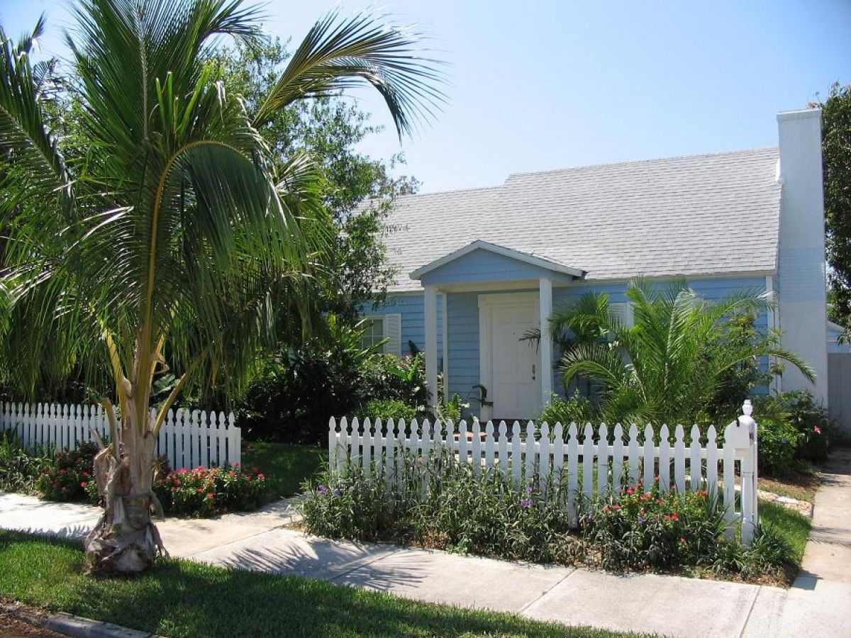 Ferienhaus Coco Palm Cottage, Florida, West Palm Beach - Firma Palm ...