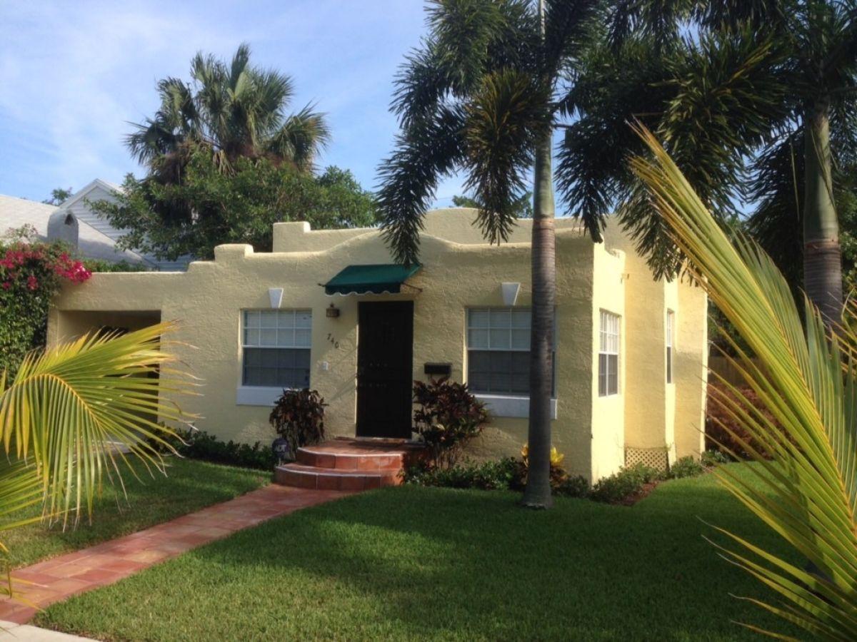 Ferienhaus Casa del Sol, Florida, West Palm Beach - Firma Palm Beach ...