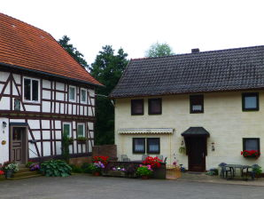 Ferienhaus Henkel