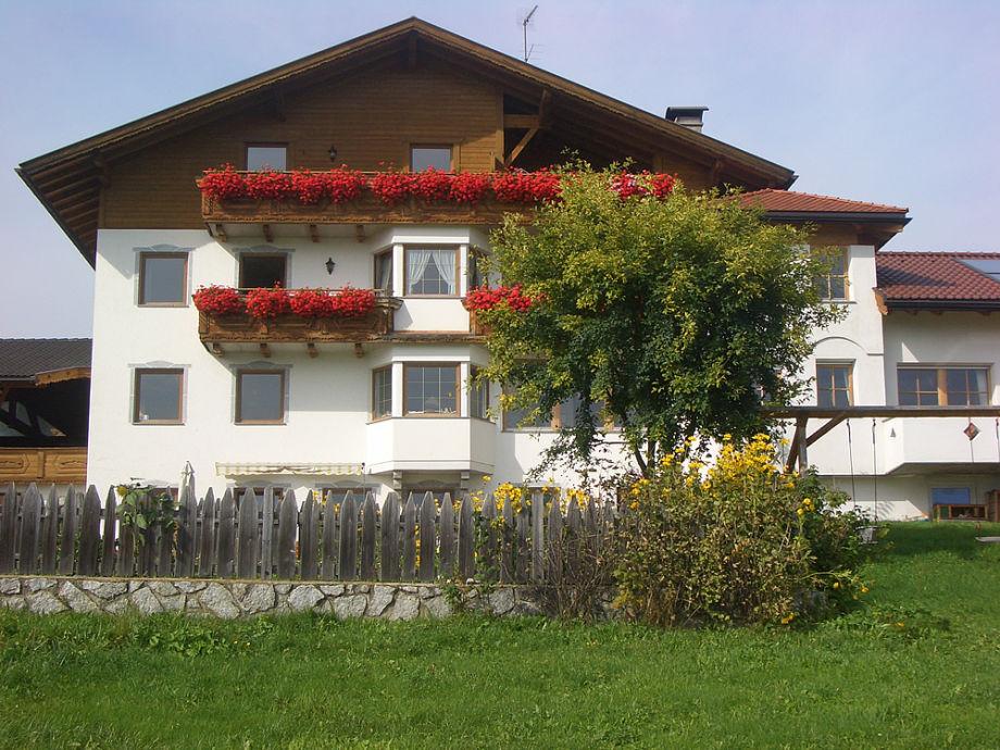 Ferienwohnungen Aignerhof