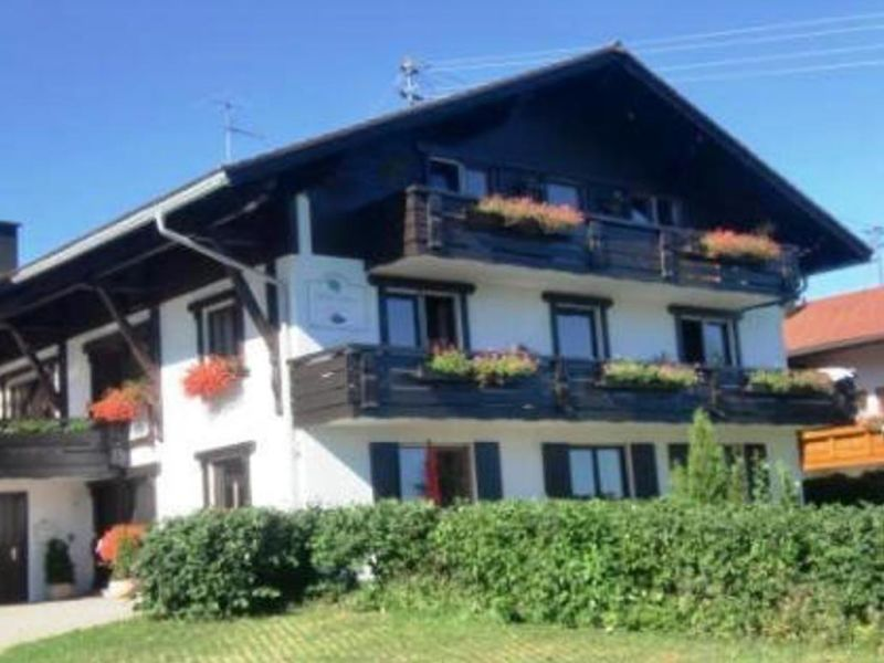 Ferienwohnung im AKTIV Landhaus