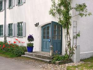 Ferienhaus Domizil Via Claudia komplett