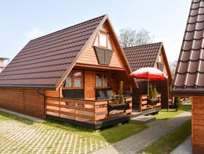 Ferienhaus Duet /  Haus Typ Midi