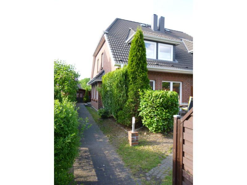 Ferienhaus Ellerau