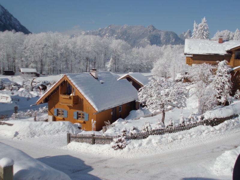 Ferienhaus Gästehaus Wintersteller
