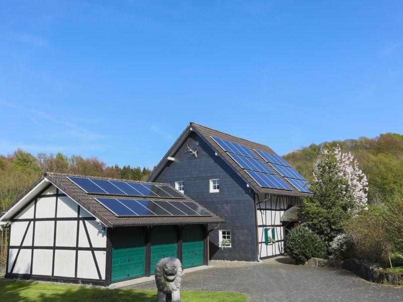 Ferienhaus Stift Ennenbach