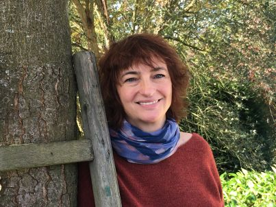 Ihr Gastgeber Paula Rees