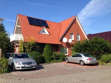 Ferienwohnung Gästehaus Anna