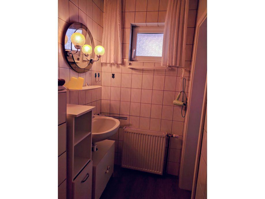 Ferienwohnung Gästehaus Anna Norddeich Frau Anna