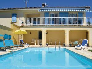 Villa Grande maison a Cardaillac