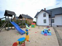Ferienhaus Wolnostojący dom nad Morzem Bałtyckim