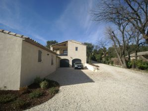 Villa Bastide provencale
