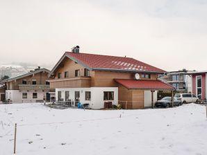 Ferienhaus Mauerfeld de luxe 1