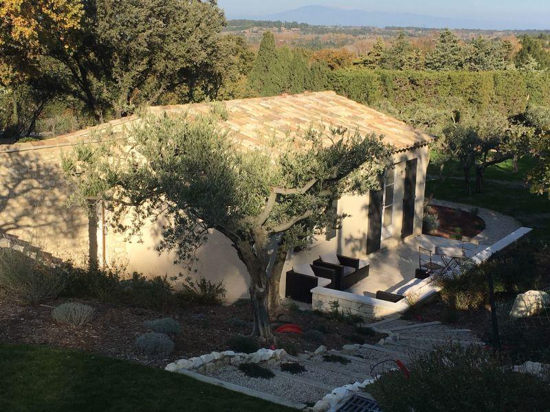 Villa Mazet provencale