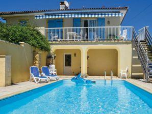 Villa Gite moderne Cardaillac