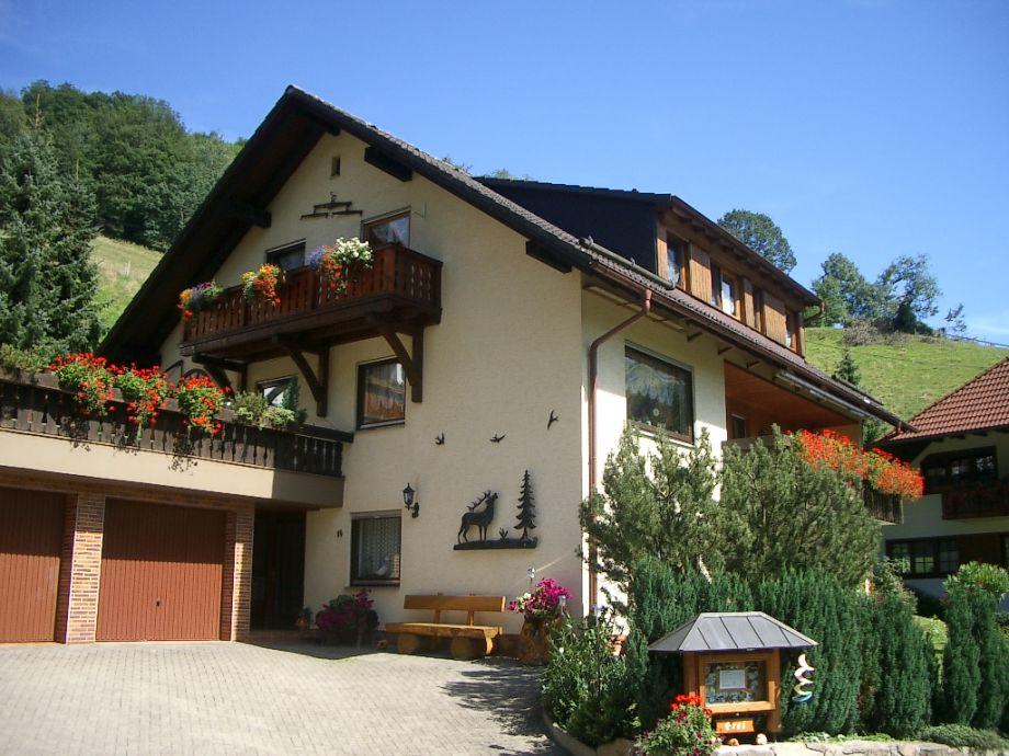 ferienwohnung steiger s dschwarzwald m nstertal. Black Bedroom Furniture Sets. Home Design Ideas