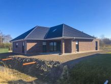 Villa Villa Nordsee – Dike View