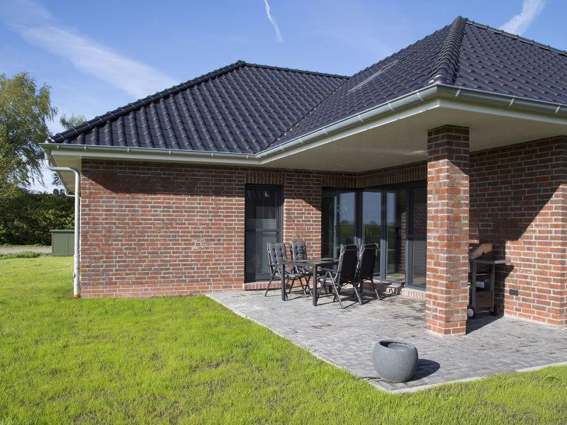Villa Nordsee – Dike View