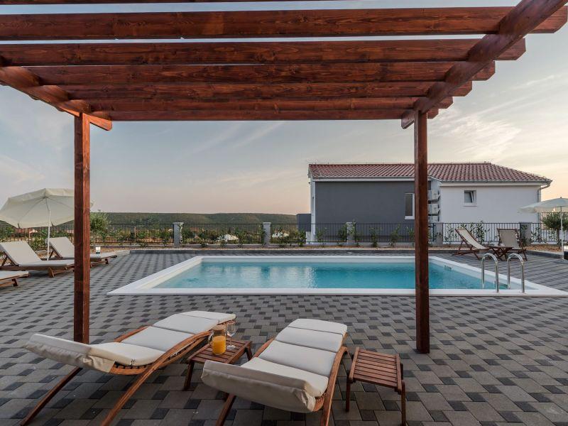 Villa Dalmacija 365 No. 8