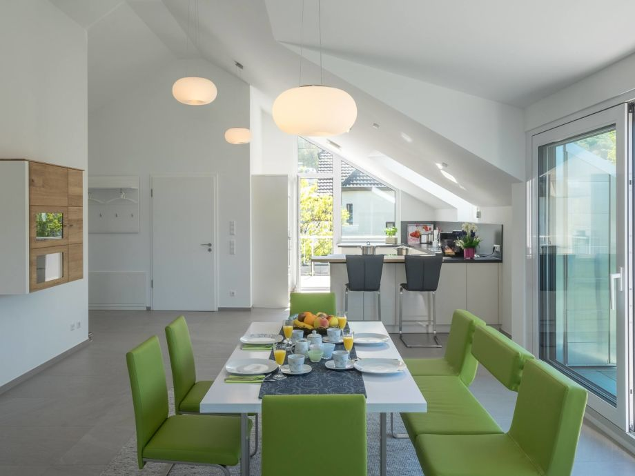 ferienwohnung loft bodman bodensee firma marx managt ferienwohnungen am bodensee frau. Black Bedroom Furniture Sets. Home Design Ideas