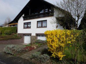 Ferienwohnung Schwalmstadt-Treysa