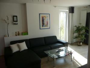 Ferienwohnung An der Waterkant / Wohnung 2