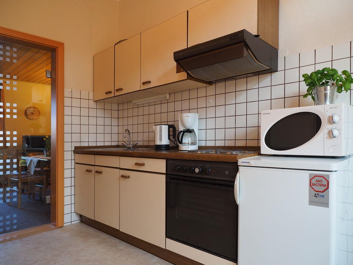 ferienwohnung karla neuenkirchen in der l neburger heide firma cohrshof herr j rg delventhal. Black Bedroom Furniture Sets. Home Design Ideas