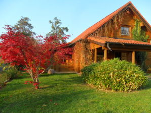 Ferienhaus Das Holzhaus