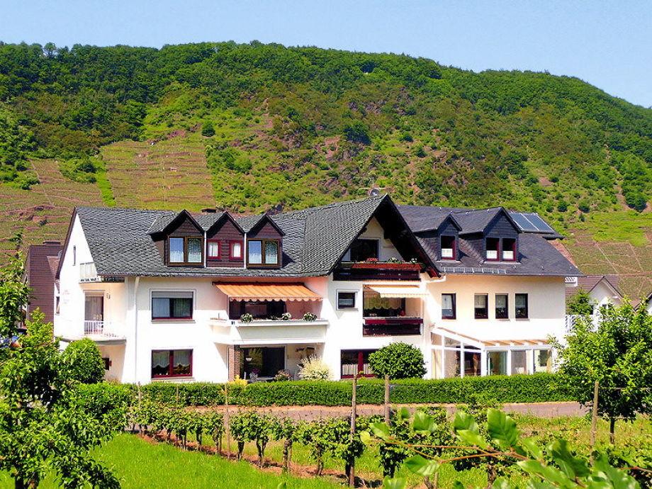 Gästehaus Bleser