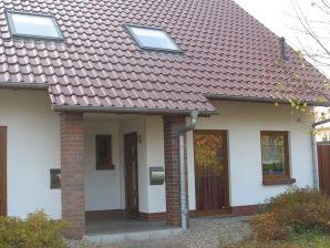 Ferienhaus Ostseetraeume