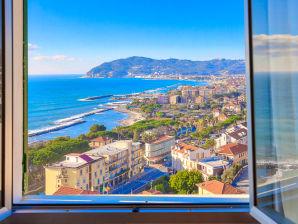 Holiday apartment Corsari del Corallo-Cervo