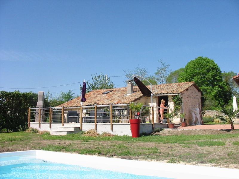 Cottage Passignac
